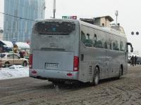 Киев. Hyundai Universe Express Noble AA6082ME