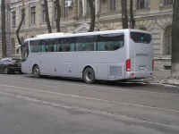 Одесса. Hyundai Universe Express Noble BH4818BT