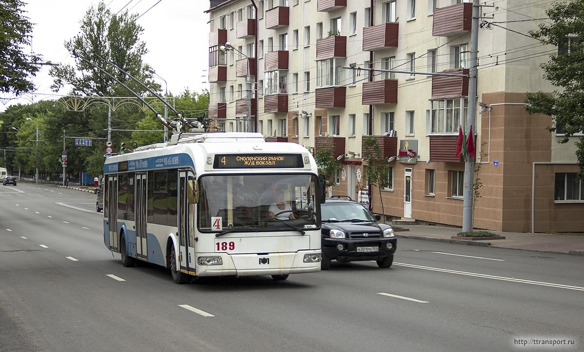 Витебск. АКСМ-321 №189