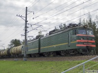 Санкт-Петербург. ВЛ10у-085