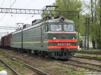 Санкт-Петербург. ВЛ10у-763