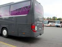 Вильнюс. Setra S415GT-HD GTH 745