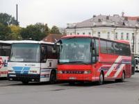 Вильнюс. Setra S315HDH CNA 855, Neoplan N316K Transliner GCT 012