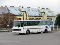 Вильнюс. Setra S215HR ARH 406
