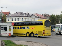 Вильнюс. Neoplan N1116/3HL Cityliner JF-5350