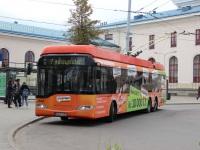 Вильнюс. Solaris Trollino 15 №2694