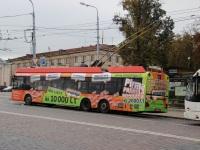 Вильнюс. Solaris Trollino 15 №2717
