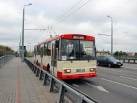 Вильнюс. Škoda 14Tr11/6 №1118
