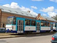 Рига. Tatra T6B5 (Tatra T3M) №32145