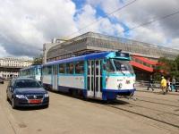 Рига. Tatra T3A №30721