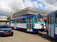 Рига. Tatra T3 №30732