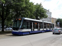 Рига. Škoda 15T1 №58066