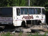 Одесса. Ikarus 211 090-61OB