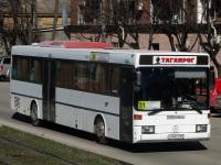 Таганрог. Mercedes O407 х749те