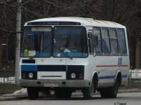 Таганрог. ПАЗ-32054 х741те