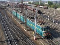 Тула. ВЛ11-681, ВЛ11-692