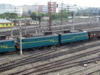 Тула. ВЛ11-681
