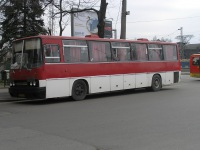 Одесса. Ikarus 250 004-39OA