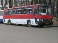 Одесса. Ikarus 250 008-89OA