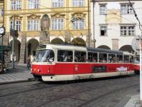 Прага. Tatra T3R.PV №8171