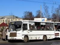 Рыбинск. ПАЗ-320402 а435он