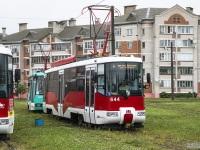 Витебск. АКСМ-62103 №644