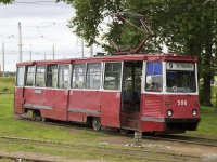 Витебск. 71-605А (КТМ-5А) №506