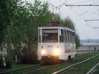 Нижний Новгород. 71-605 (КТМ-5) №3415