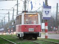 Нижний Новгород. 71-605А (КТМ-5А) №3466