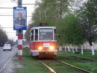 Нижний Новгород. 71-605 (КТМ-5) №3364