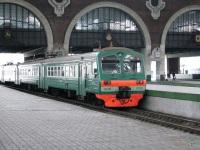 Москва. ЭД4М-0138