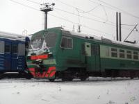 Москва. ЭД4М-0130