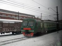 Москва. ЭД4М-0286