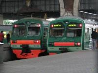 Москва. ЭД4М-0142, ЭД4М-0162