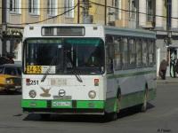Таганрог. ЛиАЗ-5256 м056ох