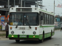Таганрог. ЛиАЗ-5256 м027ох