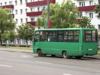 Витебск. МАЗ-256 AE6090-2