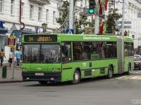 Витебск. МАЗ-105 AB7580-2