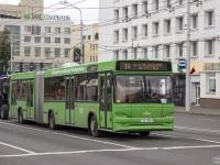 Витебск. МАЗ-105 AE1568-2