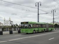 Витебск. МАЗ-105 AB7806-2