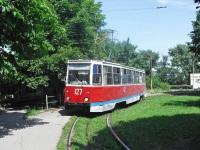 Новочеркасск. 71-605 (КТМ-5) №127