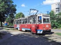 Новочеркасск. 71-605 (КТМ-5) №143