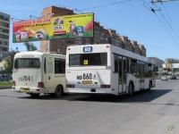 МАЗ-103.065 мв860, Hyundai County SWB со704