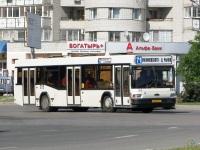 Ростов-на-Дону. МАЗ-103 мв851
