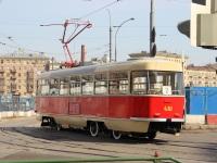 Tatra T3 (двухдверная) №481