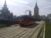 Москва. 71-623-02 (КТМ-23) №5610