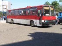 Одесса. Ikarus 250 354-00OB