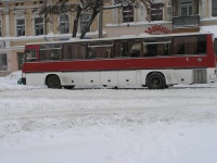 Одесса. Ikarus 250 460-61OB
