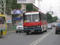Одесса. Ikarus 250 2324ОДР