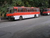 Одесса. Ikarus 250 8081ОТВ